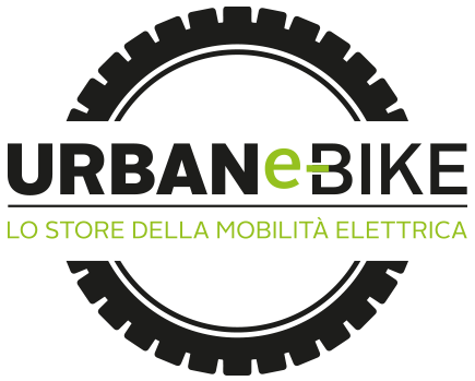 logo urban e bike
